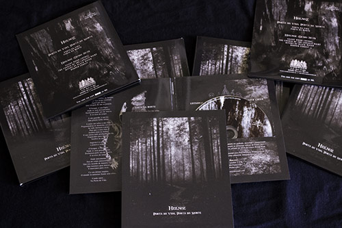 Porta da vida, Porta da morte Official Teaser