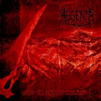 Absenta - Under the Sight of Mulhacen [CD]