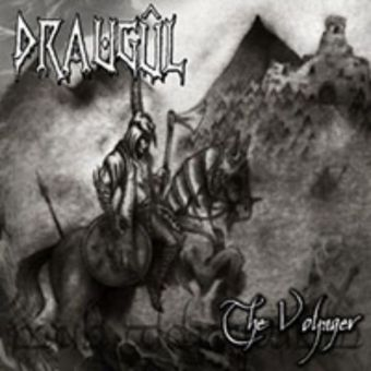 Draugûl - The Voyager [CD]