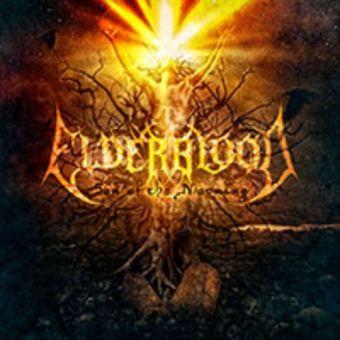 Elderblood - Son of the Morning [CD]