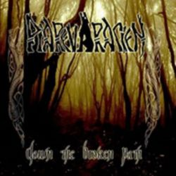 Piarevaracien - Down the Broken Path (Торны Шлях) [CD]
