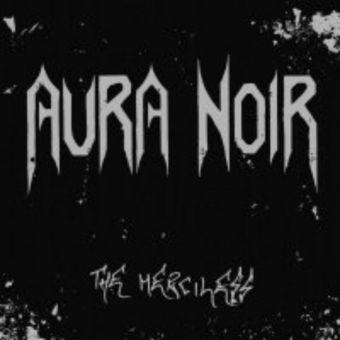 Aura Noir - The Merciless [CD]
