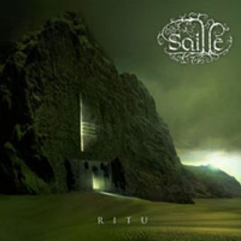 Saille - Ritu [CD]
