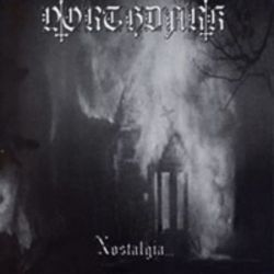 Northdark - Nostalgia... [CD-R]