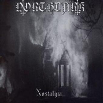 Northdark - Nostalgia... [CD-R]