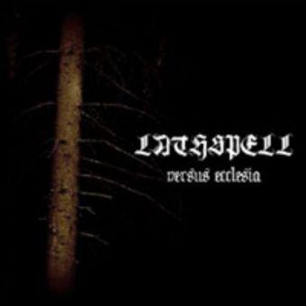 Lathspell - Versus Ecclesia [CD]