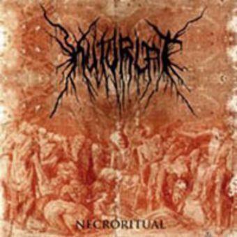 Kuturlat - NecroRitual [CD]