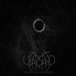 Vollmond - Rituals of Conquest [CD]