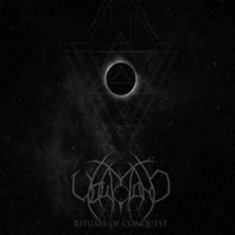 Vollmond - Rituals of Conquest [CD]