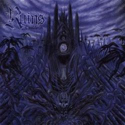 Ruins - Cauldron [Digipack CD]
