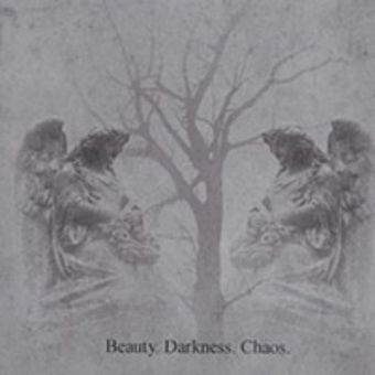 Chaos Moon / Frostmoon Eclipse / Benighted in Sodom - Beauty. Darkness. Chaos. [CD]