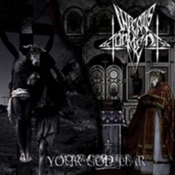 Inferius Torment - Your God Liar [CD]