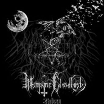 Wampyric Bloodlust - Reborn [CD]