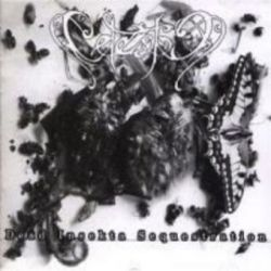 Celestia - Dead Insecta Sequestration [CD]