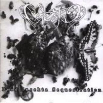 Celestia - Dead Insecta Sequestration [CD]