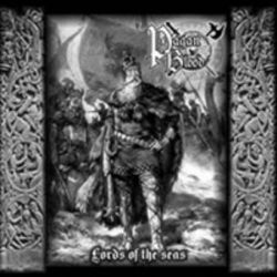 Pagan Blood - Lords of the Seas [CD]