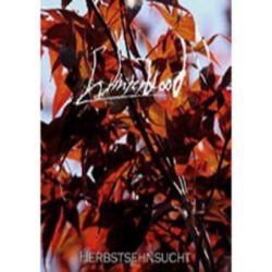 Winterblood - Herbstsehnsucht [A5 Digipack CD]