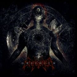 Enthroned - Obsidium [CD]