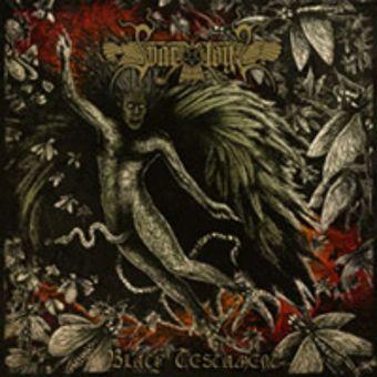 Svartsyn - Black Testament [CD]