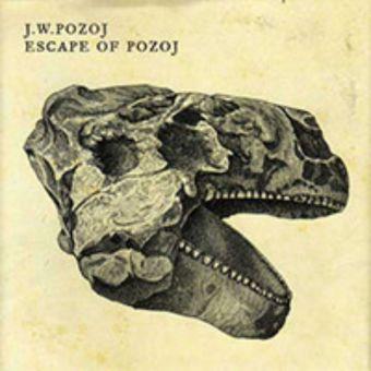 Johann Wolfgang Pozoj - Escape of Pozoj [CD]
