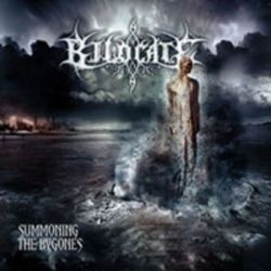 Bilocate - Summoning the Bygones [CD]