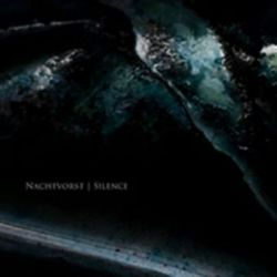 Nachtvorst - Silence [CD]