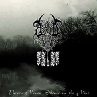 Astarot / From the Torrent & the Fountain - There's Never Silence in the Mist [CD-R]