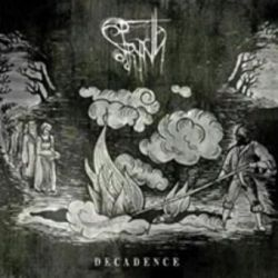 Strynn - Decadence [Digifile CD]