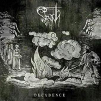 Strynn - Decadence [Digifile CD]