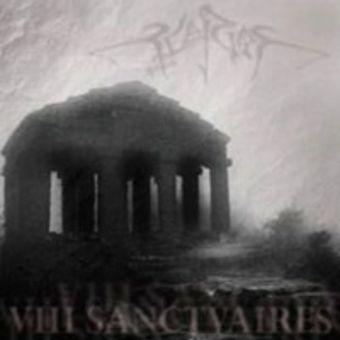 Alerion - VIII Sanctvaires [Digipack CD]