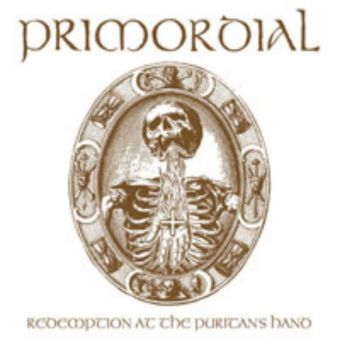 Primordial - Redemption at the Puritan's Hand [Slipcase Digifile CD]