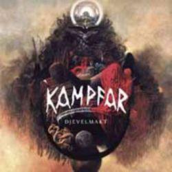 Kampfar - Djevelmakt [Digipack CD]
