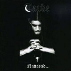 Taake - Nattestid... [CD]