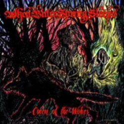 When Bitter Spring Sleeps - Coven of the Wolves [CD]