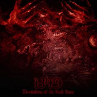 1349 - Revelations of the Black Flame [CD]