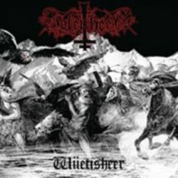 Totenheer - Wüetisheer [CD]