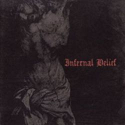 Inferno / Tundra - Infernal Belief [CD]