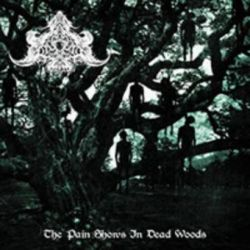Abysmal Depths - The Pain Shows in Dead Woods [CD]