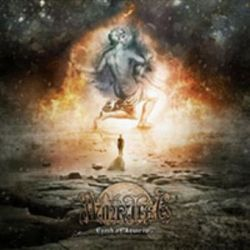 Munruthel - Epoch of Aquarius [CD]