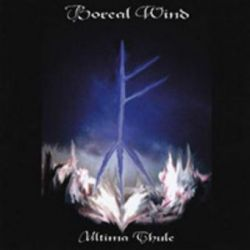 Boreal Wind - Ultima Thule [CD]