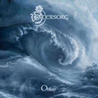 Vintersorg - Orkan [CD]