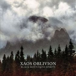 Xaos Oblivion - Black Mountains Spirits [CD]