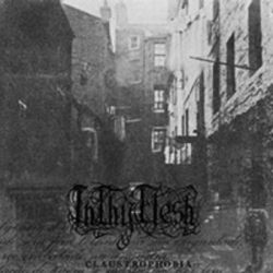InThyFlesh - Claustrophobia [CD]