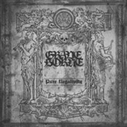 Graveborne - Pure Negativity [CD]