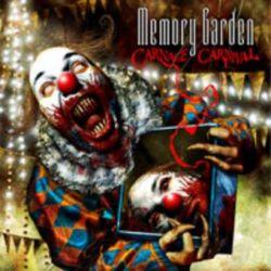 Memory Garden - Carnage Carnival [CD]