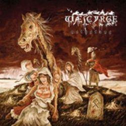 Waelcyrge - Nithstang [CD]