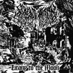 Shroud of Satan - Litany to the Moon [MCD]