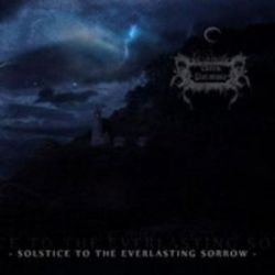 Dark Paranoia - Solstice to the Everlasting Sorrow [CD]