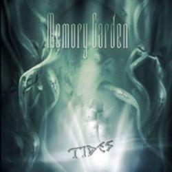 Memory Garden - Tides [CD]