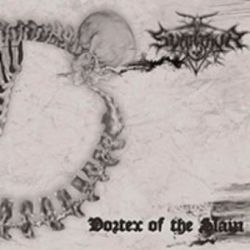 Svarthyr - Vortex of the Slain [Digipack MCD]